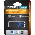 Memorie externa Patriot Supersonic Boost 32GB, USB 3.0, PEF32GSBUSB