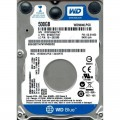 Hard disk notebook WD Blue WD5000LPCX, 500GB, SATA-III, 5400 RPM, cache 16MB, 7 mm