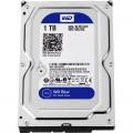 Hard disk WD Blue WD10EZRZ, 1TB SATA-III 5400 RPM 64MB