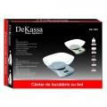 Cantar de bucatarie cu bol DeKassa DK-1282