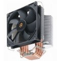 Cooler CPU Cooler Master Sunbeam, Core-Contact 120 Intel si AMD, 4 heatpipes