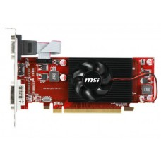 Placa video MSI AMD Radeon HD6450, 2GB DDR3, 64bit