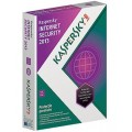 Kaspersky Internet Security 2013 Retail KL1849OBAFS, 1an, 1PC
