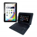 Tableta Serioux S1005KTAB, 10.1 inch MultiTouch, Cortex A9 1.2GHz, 1GB DDR3, 8GB flash, Wi-Fi, Android 4.1