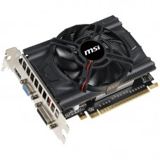 Placa video MSI GeForce GTX 650 OC 1GB DDR5 128-bit v1, N650 1GD5OC V1