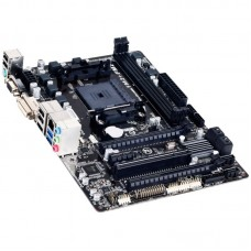 Placa de baza GIGABYTE GA-F2A88XM-HD3, Socket FM2 Plus