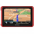Sistem de navigatie GPS Serioux GlobalTrotter GT500, diagonala 5.0 inch, Fara Harta