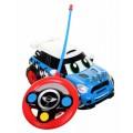 Go Mini RC Wolf - Golden Bear GD0387, GD0400 masinuta cu telecomanda, albastru, rosu