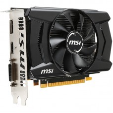 Placa video MSI Radeon R7 360 2GD5 OC, 2GB DDR5 128-bit