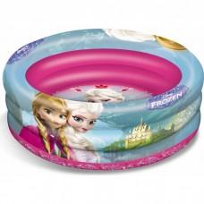 Mondo Frozen - Piscina cu 3 inele, MO16527