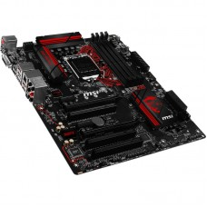 Placa de baza MSI B150 GAMING M3, Socket 1151