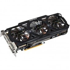 Placa video GIGABYTE AMD R927XOC-2GD, R9 270X, PCI-E, 2048MB GDDR5, 256-bit