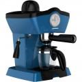 Espressor manual Heinner Charm HEM-200BL, 800W, 250ml, 5 bar, albastru