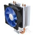 Cooler CPU Deepcool Iceedge Mini FS, pentru procesoare Intel si AMD