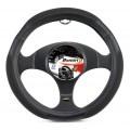 Husa auto universala pentru volan Bottari ORION 16283, diametru 38 cm, U994232